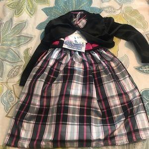 Youngland Size 4 Dress New